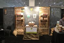 Food and Flower Trade Show