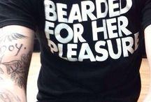Beard shit