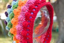 crochet / by Brianna Payne