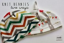 Crafts: Sewing for wee little ones