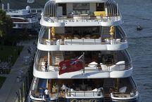 Boats I would like