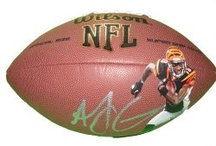 Georgia Bulldogs Autographed Football Collectibles / Welcome to my selection of autographed Georgia Bulldogs footballs & more. We at Southwestconnection-Memorabilia offer a wide variety of autographed NCAA collectibles including Footballs, Full Size Helmets, Mini Helmets, Jerseys, Pylons & Lithos! Please check out my website: www.AutographedwithProof.com for additional autographed memorabilia, including MLB, NFL, NHL, NBA and more! All items include photographic proof of our encounter with the athlete to insure authenticity!
