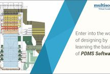 PDMS online training