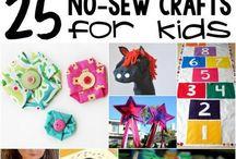 children's sewing ideas