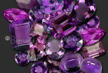 krystaller sten