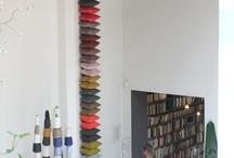 Kussen decoratie