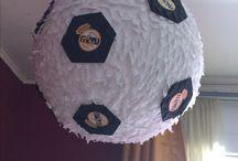 Piñatas artesanales y personalizadas / Diseño de piñatas Artesanales y personalizadas, Para grandes y chicos.