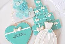 Ciasteczka ślubne