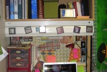 College Dorm / by Brittany Stone