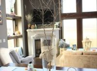 Home Decor / Home Decorating Tips and Tricks.  Great ideas! New in style looks for every season!