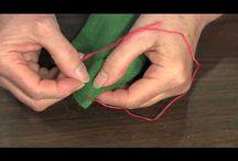 Needlework Videos