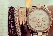 Watches&bracelets&rings
