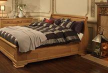 handmade oak beds uk