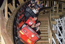 #FunSpot / Fun Spot - Orlando Theme Parks