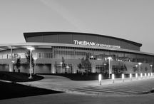 General Information / General Information about The Bank of Kentucky Center