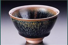 Chawan, tea bowl