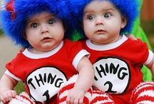 Twins / by Chelsea Stankowski