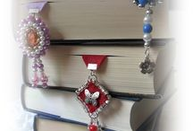 Bookmarks / by Ladybird