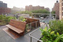 Urban Landscape / by S.W.Q.V. Garden