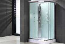Cabine Doccia / Viziate il vostro corpo con una cabina doccia IPERCERAMICA: trasformate la doccia quotidiana in un momento magico