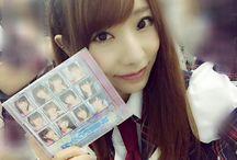 堀内華央理の新シングルを発売しました「甘い誘惑デンジャラス」 / 13/8新しいシングルを発売しました