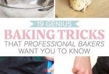 Baking trick