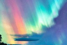 Aurora borealis och Aurora Australis