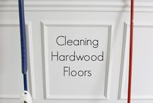 Clean Floors / Best products, tools, tips and advice for keeping your floors clean (with as little work as possible).  Investing in the right products and tools plus learning the proper cleaning methods can add years to the life of your Carpet, Hardwood, Laminate, Tile, Vinyl, Linoleum and Cork Flooring.