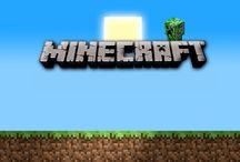 Minecraft! *-* / I Love My Minecraft World! *-*