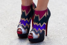Shoe Love / by Pam Heil