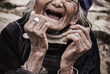 Old-age foto / stáří