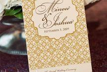 Interfaith Wedding Ideas