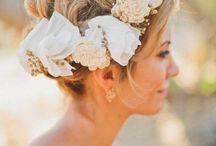 Wedding 花冠