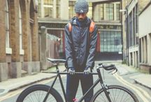 Men's Cycling Fashion