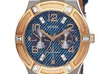 Relojes de mujer / Los mejores relojes de mujer en oferta. Descuentos en relojes de marca.