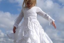 Jottum dress Rembrandt Sarina dress.