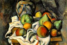 Paul Cezanne / French 1839-1906 / by Bam