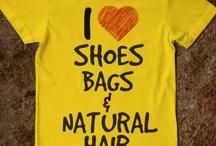 My Hair Journey / Natural Hair Info