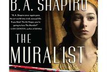 2016 Books I've Read / by Michelle Rubin