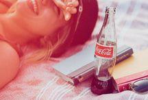 "CocaCola ""Taste The Feeling"" Social Media Ads"