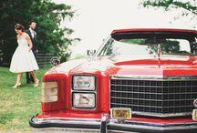 Wedding Cruising