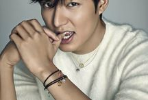 Xclusive Lee Min Ho