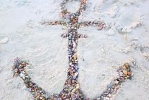 Anchors Away... / by Christie Krueger