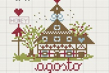 Cross Stitch / What are you stitching today?