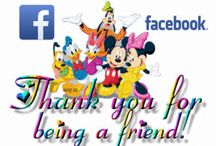 Thanks For The Facebook Friend! / Thank you for being a Facebook friend.  Check out what we do at http://createcards.info & http://helenian.info  S: helen.kingwill  M: 61414380640 E: helen@helenian.ws