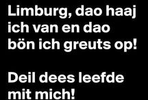 tekst limburgs