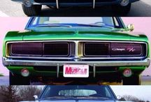 Car : Dodge Charger