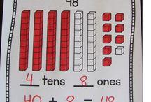 School - Math
