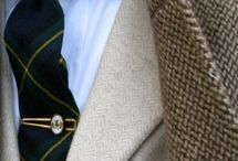 dappa... / tweed, ties & mighty fine specimens