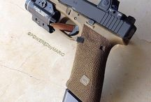 Smith'in wesson
